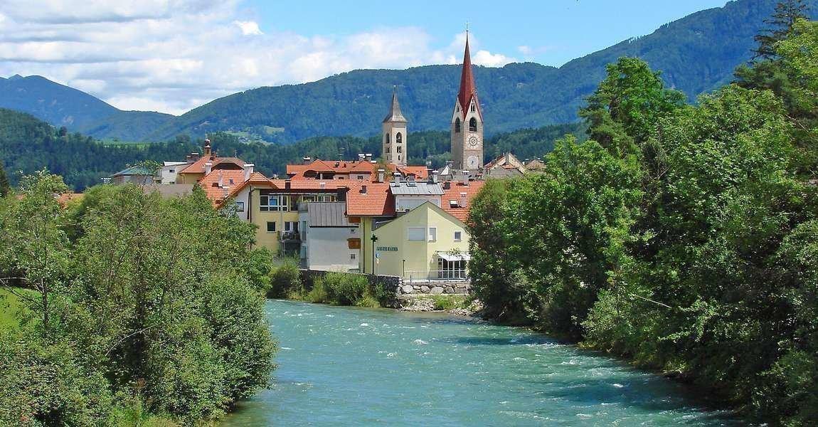 Holidays in San Lorenzo / Val Pusteria – South Tyrol